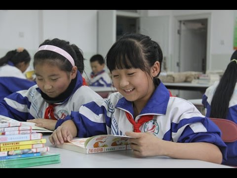 Why Shanghai is #1 in the World in Reading, Math, and Science