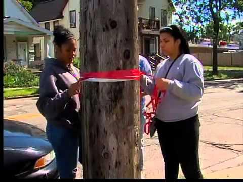 11-year-old Cleveland Girl Shot