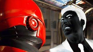 БИТВА В МЕТРО ПРОТИВ МИСТЕР НЕГАТИВ Володя в Человек Паук на PS4 Прохождение Marvel's Spider Man ПС4