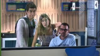 Сериал Disney - Виолетта - Сезон 2 эпизод 33