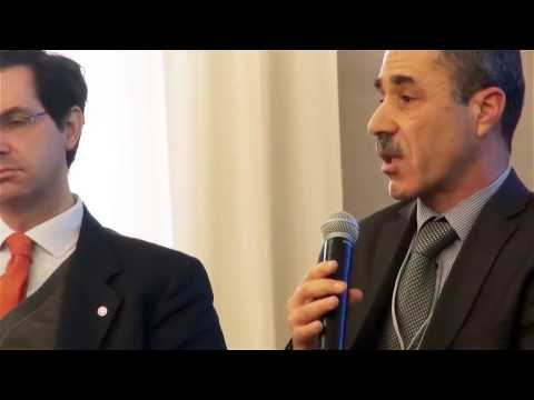 Youssef Ben Romdhane (Ministry of transport, Tunisia)