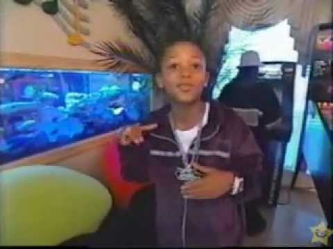 Lil Romeo Crib