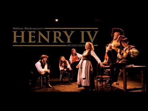 Henry IV (Shakespeare) - Full play | 2017