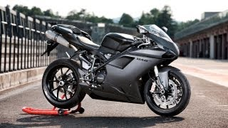 The Top Most 10 Bikes Made By Ducati