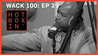 Wack 100 | Hotboxin' with Mike Tyson | Ep 29