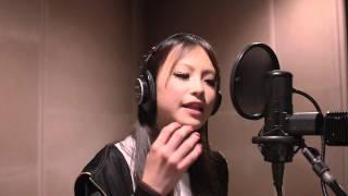 CROOZpresentsアジア歌姫オーディションファイナリスト 矢田玲華 thumbnail