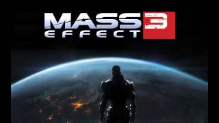"Mass Effect 3 - ""I'm Proud of You"" Alternate Theme"