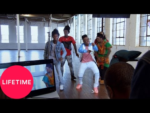 The Rap Game: We Are Toonz Music Video Feature Performances (Season 2, Episode 6) | Lifetime