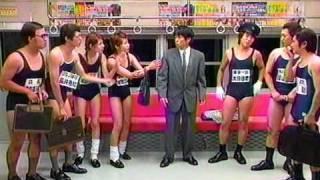 """Maki Aizawa & Nori Horikoshi wore a swimsuit at """"Kanjiru Jackal"""". 2..."""