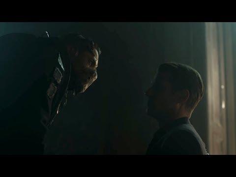 Bane Tells Jim How He Became A Monster | Season 5 Ep. 10 | GOTHAM