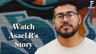 Dreamer Stories: Asael