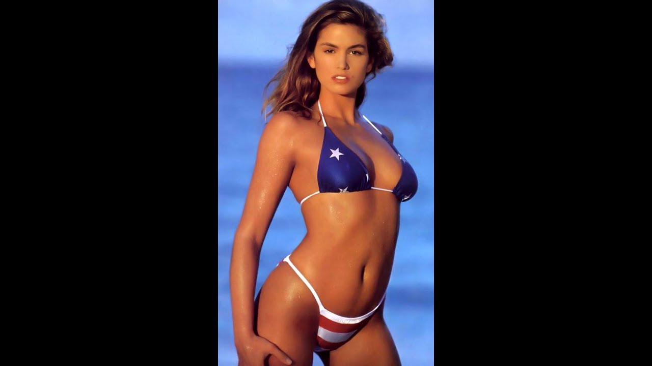 Cindy Crawford Nude Fakes