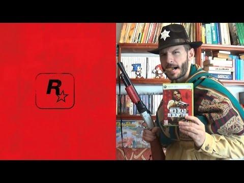 ¡¡¡ROCKSTAR VUELVE LOCO A TWITTER CON FOTOS DE RED DEAD!!! - Sasel - Noticias - Twitter - Español