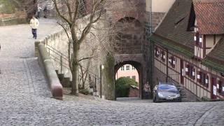 Нюрнберг.Старый город(, 2010-12-24T14:42:58.000Z)