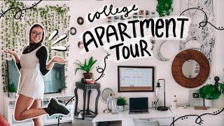 my college apartment TOUR!