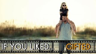 Similar Movies to Gifted - If You Liked...
