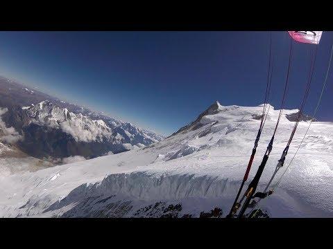 Manaslu 8163m   Hike Climb Fly