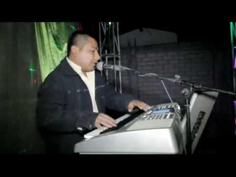 juventud y sus teclados 2012 en santa maria asuncion by graphix