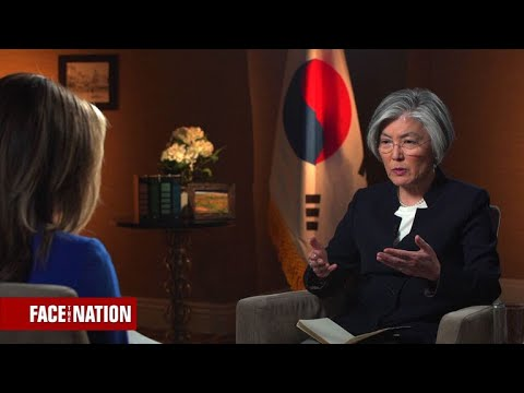 South Korean Foreign Minister says Kim Jong Un has committed to denuclearization