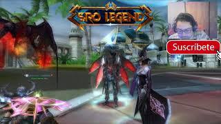 SilkRoad Legend / Sorteo de Drees Nuevos / NPC Season