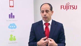 Entrevista a Fujitsu