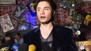 Ali Zafar And YRF Music Join Hands for His Album 'Jhoom' - Latest Bollywood News