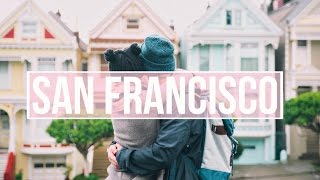 SAN FRANCISCO | Travel Diary(Here is my second travel diary! Thank you for all the positive comments on my last one! We are going to be in Hawaii soon so let me know if you want to see ..., 2016-02-14T01:00:01.000Z)