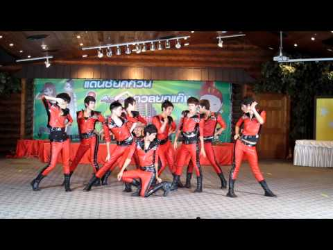 BB ADDICT Cover SNSD - Mr.Taxi รอบ   Audition 24/7/2011