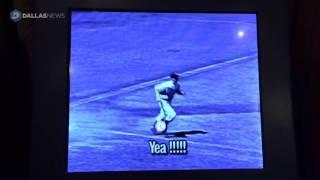 Hall of Fame President dedicated to telling baseball