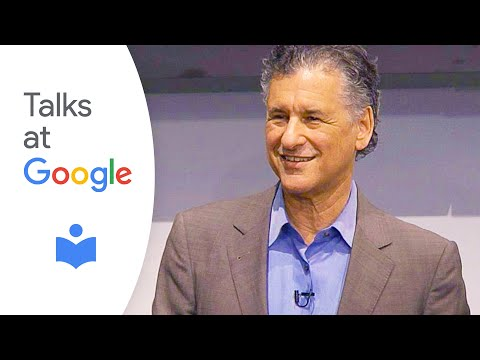 """Daniel Levitin: """"Weaponized Lies: How to Think Critically in the Post-Truth Era"""" 