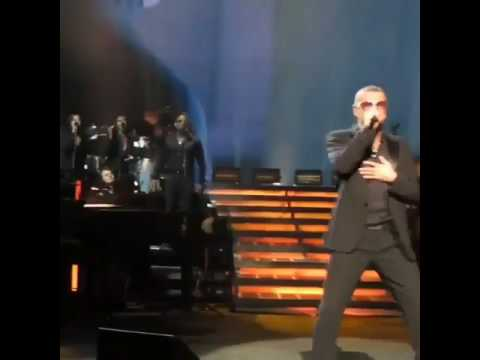 George Michael dance