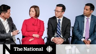 LIVE Q&A: The National health panel on vaccines