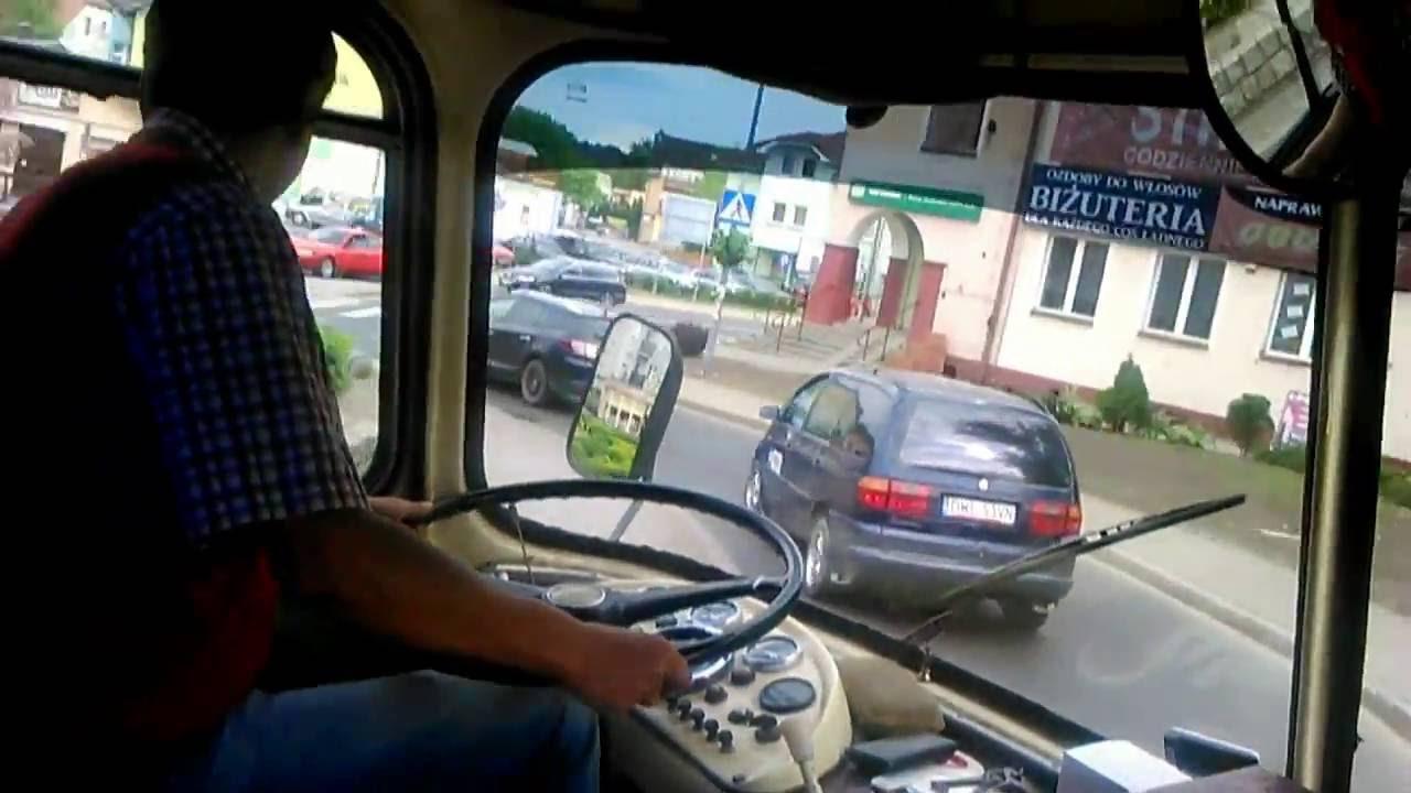 Skoda Karosa 706 RTO CAR - przejażdżka podczas RetroMOTO 2016