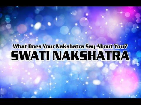स्वाति नक्षत्र में जन्मे व्यक्ति का भविष्यफल HINDI  - Swati Nakshatra Vedic Astrology