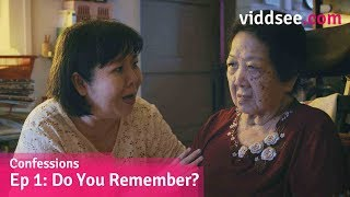Do You Remember? - A Daughter