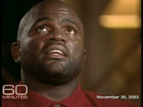 11/30/2003: Lawrence Taylor