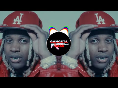 Pooh Shiesty – Back In Blood (feat. Lil Durk) (BASS BOOSTED)