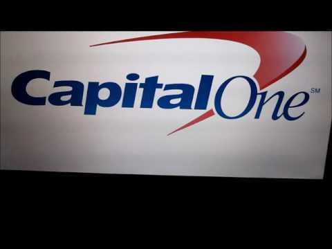Capital One, Customer Service None (Pt  1)