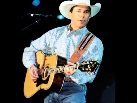 George Strait Honorable Tribute