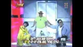 Jugs & Teddy - Epal Ang 'Yong Style