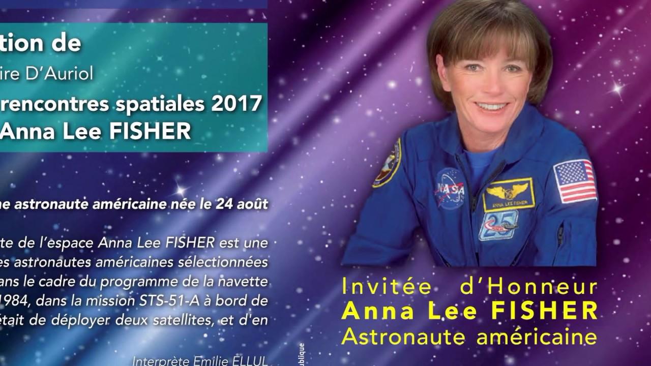 09 septembre 2017, Auriol rencontre l'Espace