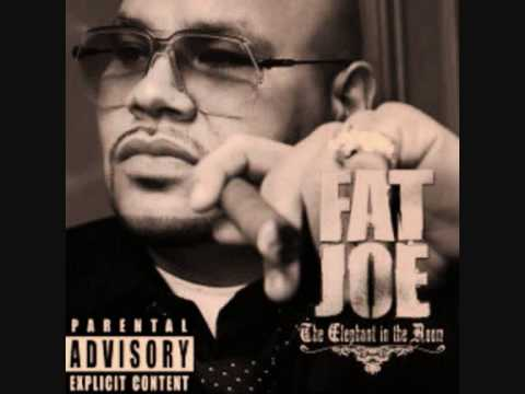 Everybody Get up - Fat Joe (produced by Timbaland)