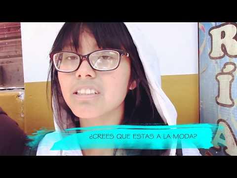 ESTAS A LA MODA - JULIACA - JUVENTUD
