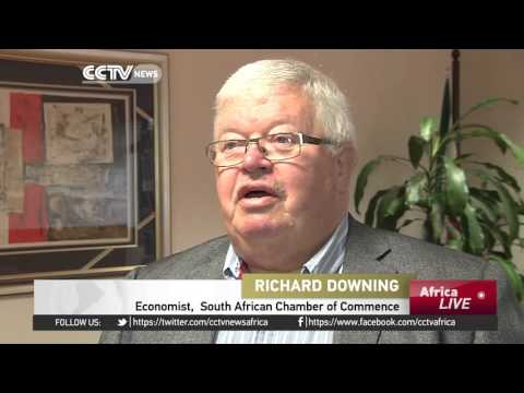 South Africa gets positive news on the Economy