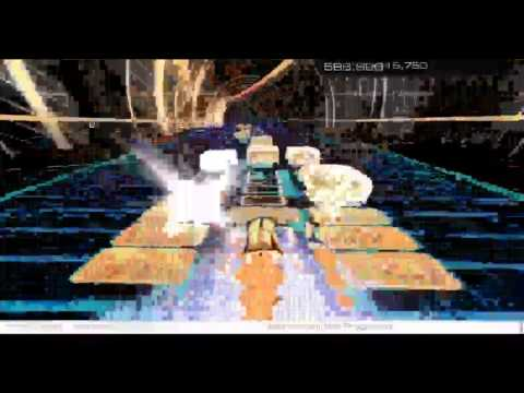Audiosurf 2 Ep.1 : NEDM Song