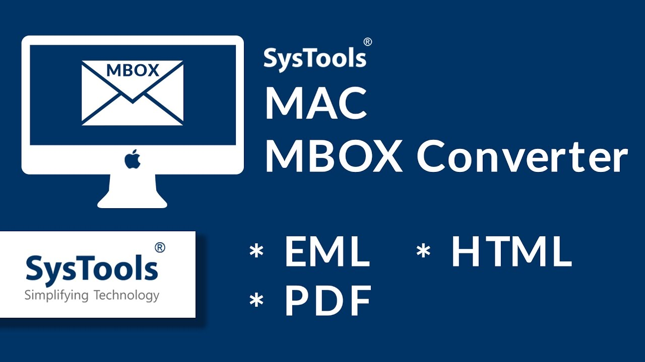 Convert MBOX to PST & Other Formats to Export MBOX File on