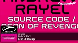Andrew Rayel Aeon Of Revenge Original Mix