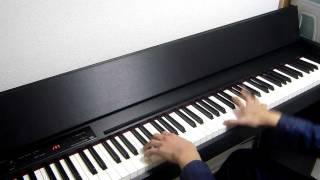 """""""時をかける少女""""主題歌 使用した楽譜 http://www.print-gakufu.com/sco..."""
