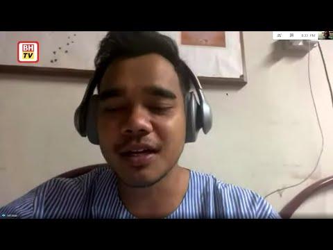 [LANGSUNG] Apa cerita Alif Satar di wad COVID-19