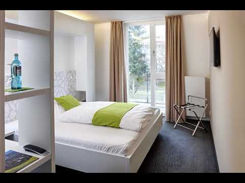 MARA Hotel - Ilmenau - Germany - YouTube